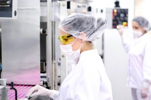Cleanroom Labels