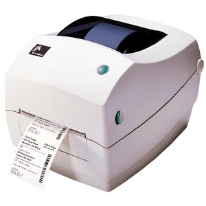 Barcode Printer Labels