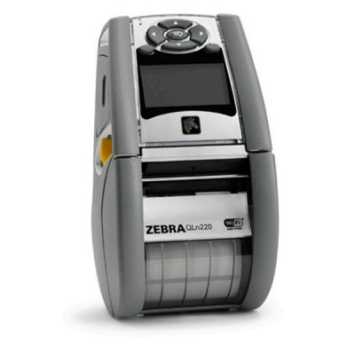 Tri-State Business Systems | Zebra ZQ 620 Mobile Printer - Tri-State