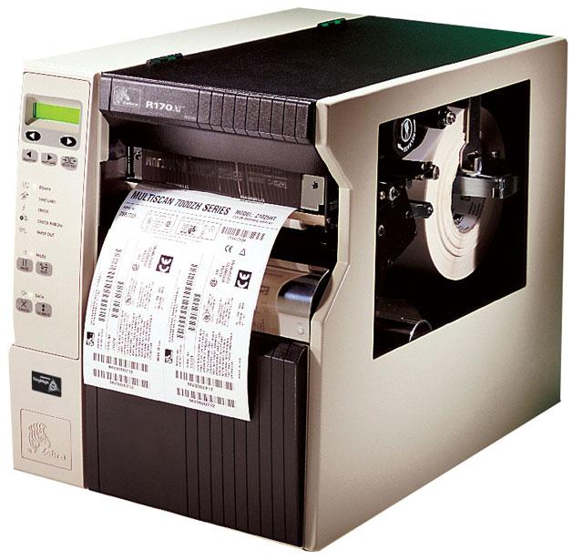 Tri-State Business Systems | Zebra R170Xi RFID Printer - Tri-State