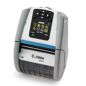 Tri-State Business Systems   Zebra ZQ 620 Mobile Printer