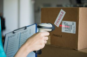 Tri-State Business Systems | Barcode Scanning System | Bradley