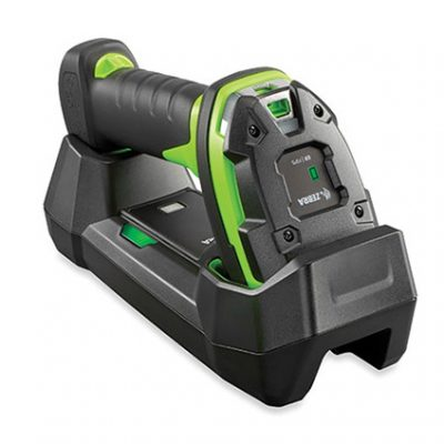 Ultra-Rugged Barcode Scanners